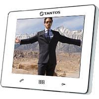 """Цветной монитор Tantos Stark (White) 9"""""""