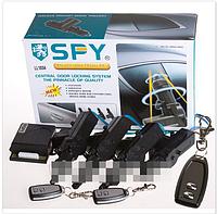 Центральный замок комплект Vitol SPY/LL 103 2 пульта 4 активатора