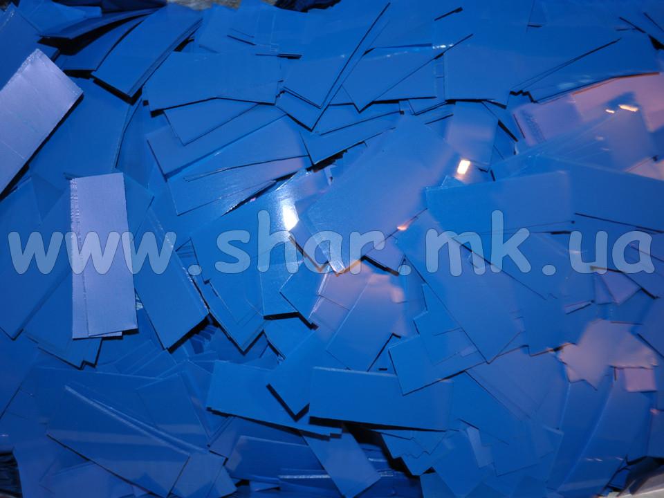 Метафан синій, двосторонній