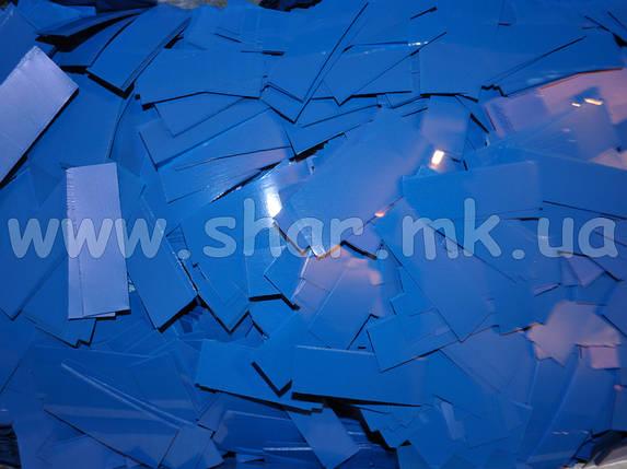 Метафан синий, двусторонний, фото 2