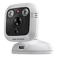 Внутренняя  IP-камера HIKVISION DS-2CD2C10F-IW