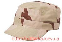 Військова кепка MFH ріп-стоп 3 color desert