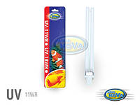 Сменная УФ-лампа для AquaNova NUV-11 UV, фото 1
