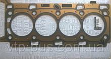 Прокладка головки блока цилиндров на Renault Trafic 2.0dCi с 2006… RENAULT (оригинал), 110448588R