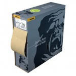 MIRKA Шлифовальный материал SoftFlex 115*125*25м (на паралоне) Р320