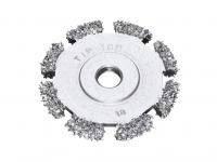 Коло шероховальний d 50мм x 5мм К16