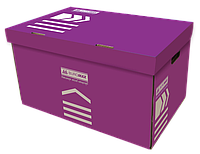 Короб для архивных боксов Buromax (BM.3270-07)