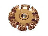 Коло шероховальний d 50мм x 13мм К18