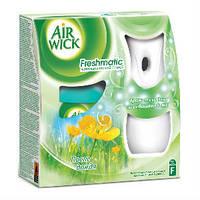Освежитель воздуха AirWick автоматический стартовый набор