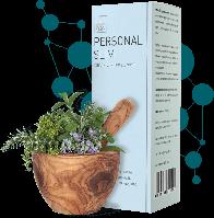 Personal Slim — капли для похудения