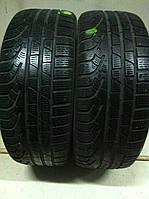 Зимние шины б/у Pirelli Sottozero 225/55/16