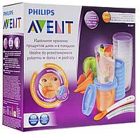 Контейнеры для хранения продуктов Philips AVENT