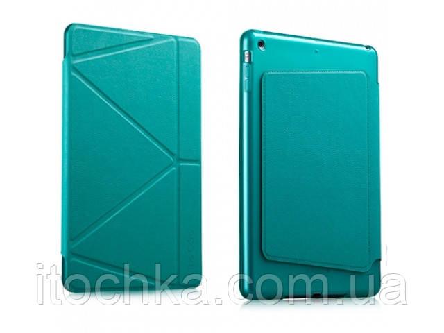 Чехол iMAX для iPad Pro 12.9  mint