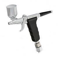 BD-116 Аэрограф профессиональный пистолетного типа 0.3мм, FENGDA