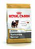 Royal Canin Yorkshire Terrier Junior - корм для щенков породы йоркширский терьер до 10 месяцев 1,5 кг