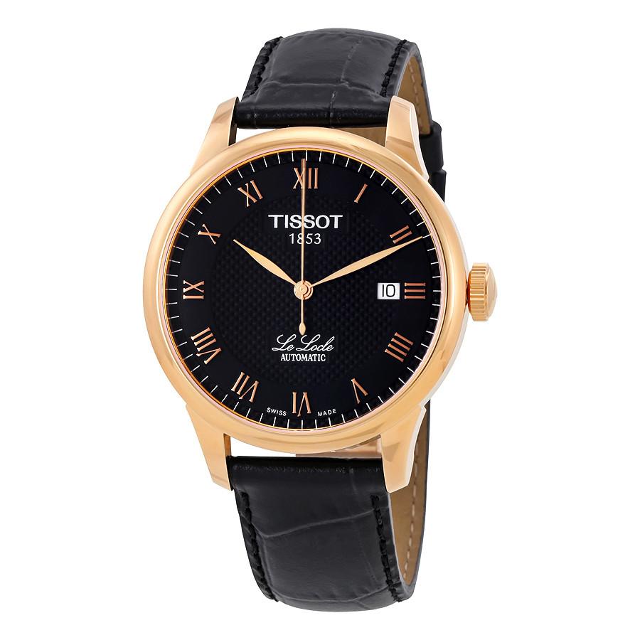 Часы мужские Tissot Le Locle T41.5.423.53