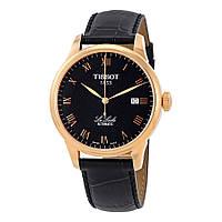 Часы Tissot Le Locle Automatic Black Dial TIST41542353