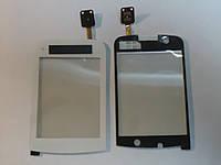 Сенсор Nokia C2-02 C2-03 C2-06 C2-07 C2-08 + самоклейка
