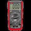 UNI-T UTM 139C (UT39C) мультиметр цифровой для измерения AC/DC напряжения, сопротивления, частоты тока
