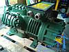 Холодильный компрессор б/у Bitzer 6G-30.2Y (Битцер бу 6GE-34Y 126.8 m3/h), фото 2