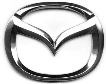 Автомобільні скла для MAZDA
