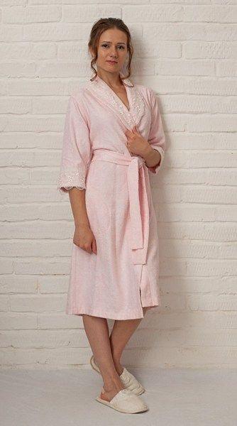 Махровые халаты оптом для всей семьи от магазина Оптом Дешевле