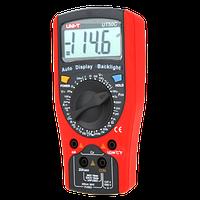 UNI-T UTM 150E (UT50E) мультиметр цифровой для измерения AC/DC напряжения, сопротивления, частоты тока