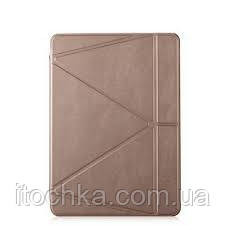 Чехол iMAX для iPad2/3/4 Gold