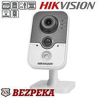 2 мега пикселя сетевая IP видеокамера HikVision DS-2CD2420F-I