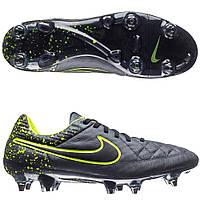 Бутсы Nike Tiempo Legend V SG Pro 631614-007