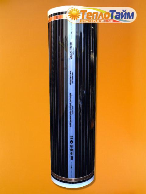 ІЧ плівка Heat Plus Stripe HP-SPN-308-120, (теплый пол ИК пленка)