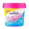 Сильнодействующий кислородный пятновыводитель OXY-PLUS Active ASTONISH, 500 гр. Великобритания