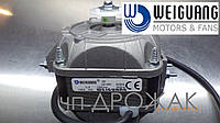 Двигатель ОБДУВА полюсный YZF 5W-13 фирмы WEIGUANG®