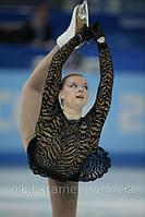 Наталья Попова. Олимпийские Игры 2014