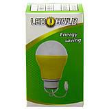 USB LED лампа, фото 4