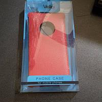 Чехол книжка флип Vellini Nokia Lumia 830 красный новый