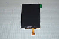 Оригинальный LCD / дисплей / матрица / экран для Nokia C2-02 | C2-03 | C2-06 | C2-07 | C2-08, фото 1