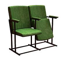 Кресла для актовых залов Лига-классик