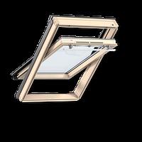 Мансардное окно Velux Optima 55*78 GZR 3050 Стандарт (Ручка сверху)