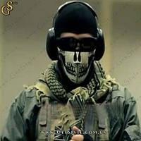 "Защитная маска - ""Dangerous"""