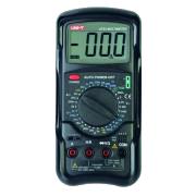 UNI-T UTM 155 (UT55) мультиметр цифровой для измерения AC/DC напряжения, сопротивления, частоты тока