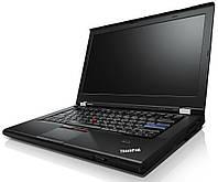 """Ноутбук Lenovo ThinkPad T420 14,1"""" HD i5-2520M 2,5Гц 4ГБ 320ГБ Камера. Держит 6.5 часов, фото 1"""