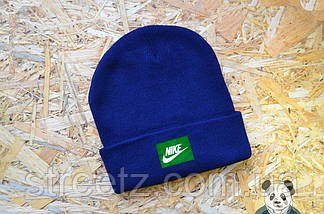 Зимняя шапка Nike / Найк (множество цветов), фото 2