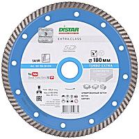 Круг алмазный отрезной Distar 1A1R Turbo 180x2,4x9x22,23 Extra (10115028014)