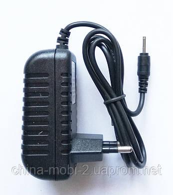 Блок питания 5V 3A WF-3000 адаптер зарядка для планшета AC DC, 2.5×0.7мм  MID , фото 2