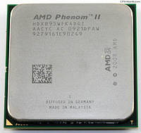 Процессор AMD Phenom II X4 B95 3.0 GHz
