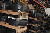 Направляющие (натяжные) колеса - ленивец CASE 310/350, 450A/450B, 850/1150 SF, 850/1150 DF, фото 1