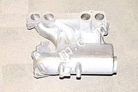 Коллектор впускной ВАЗ 2108-2111 алюминиевый  под ГБО (ресивер) (производство АвтоВАЗ)