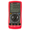 UNI-T UTM 158D (UT58D) мультиметр цифровой для измерения AC/DC напряжения, сопротивления, частоты тока