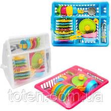 Посуд ігрова хлопчикові і дівчинці 3282 ТехноК Т